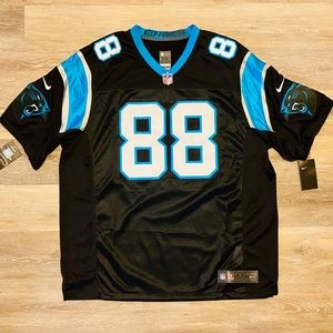Nike Carolina Panthers Greg Olsen Limited Jersey